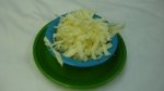 Shredded Cheese -